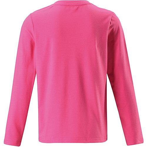 Термобелье Reima Kamet : лонгслив - розовый от Reima