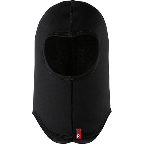 Шапка-шлем Reima Huuhkaja - черный от Reima