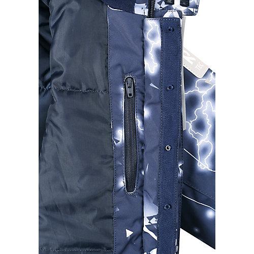 Утепленная куртка Reima Skaidi - темно-синий от Reima