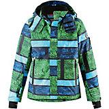 Утепленная куртка Reima Wheeler