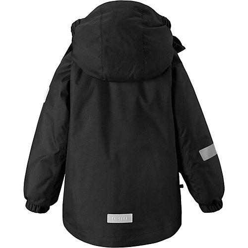 Утеплённая куртка Reima Reili - черный от Reima