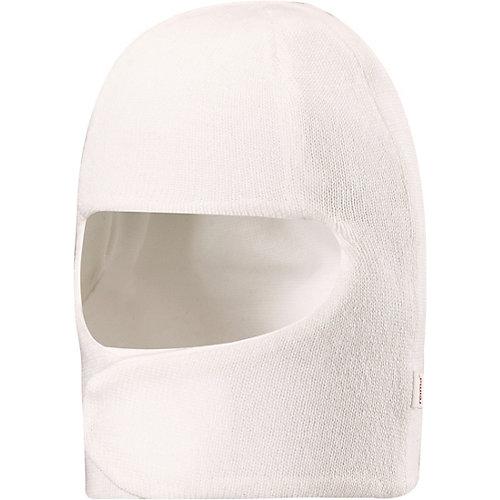 Шапка-шлем Reima Vanna - белый от Reima