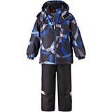 Комплект Reima Maunu: куртка и полукомбинезон