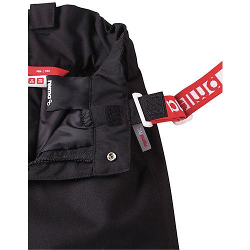 Комплект Reima Maunu: куртка и полукомбинезон - черный от Reima
