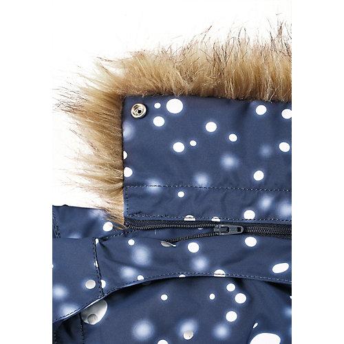Утепленная куртка Reima Silda - темно-синий от Reima