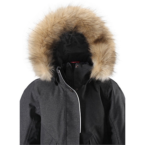 Утепленная куртка Reima Inari - серый от Reima