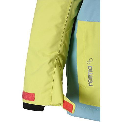 Куртка Reima Rondane - желтый от Reima