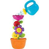 Игрушка для ванны WinFun Музыкальные цветы