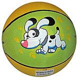 Мяч баскетбольный JOEREX №3