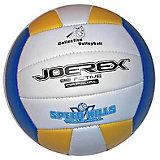"""Мяч волейбольный JOEREX """"Speed Kills"""""""