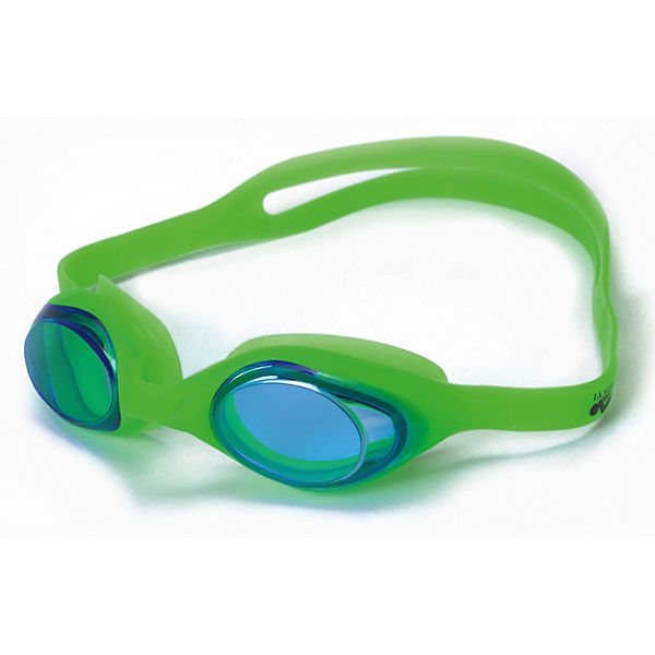 f9ccccfebab7 Очки для плавания INDIGO, зелёные (8689986) купить за 279 руб. в ...