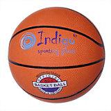 Мяч баскетбольный INDIGO № 6