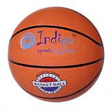 Мяч баскетбольный INDIGO № 5