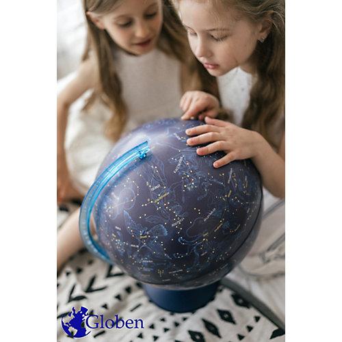 Глобус Звездного неба Globen, с подсветкой, 320мм, от Globen