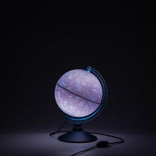 Глобус Звездного неба Globen, с подсветкой, 210мм. от Globen