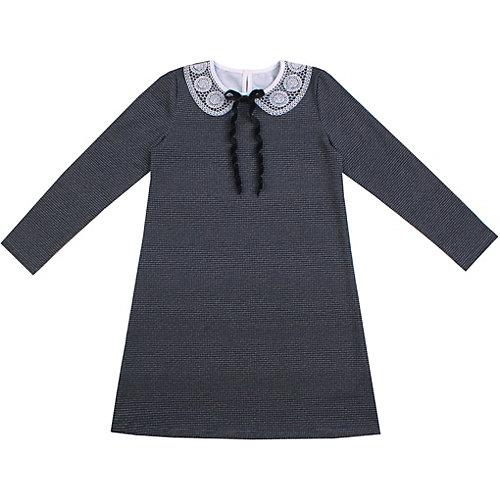 Платье Апрель - серый от Апрель