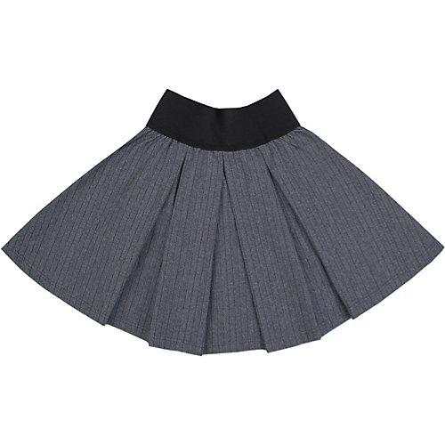 Юбка Апрель - серый от Апрель