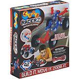 "Конструктор ZOOB ""Racer-Z"" Speedsters, 38 деталей"