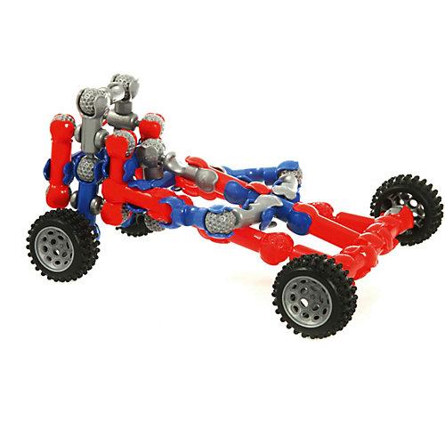 "Конструктор ZOOB ""Racer-Z"" Speedsters, 38 деталей от Zoob"