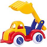 """Машинка Viking Toys """"Строительная машина"""" с ковшом, 28 см"""