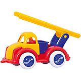 """Машинка Viking Toys """"Пожарная машина"""" с лестницей, 28 см"""