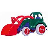 "Машинка Viking Toys ""Трактор"" с ковшом, 28 см"