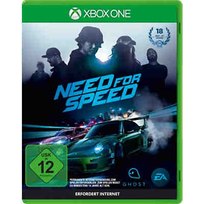 XBOXONE Need for Speed