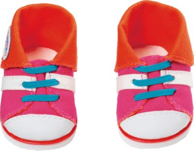 Kleidung & Accessoires Zapf Kreation Baby Born Sneakers