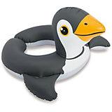 """Надувной круг Intex """"Пингвин"""""""