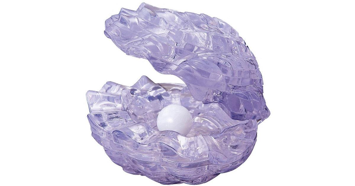 Crystal Puzzle - Muschel