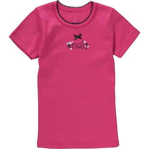Unterhemd Gr. 104 Mädchen Kleinkinder | 03223774604275