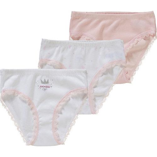 Absorba Slips 3er Pack Gr. 116 Mädchen Kinder | 03223774603872