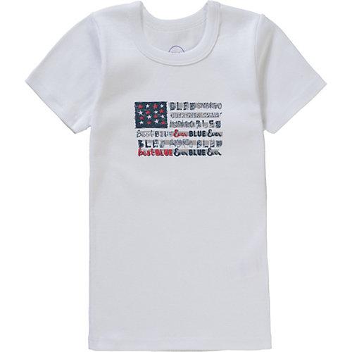 Absorba Unterhemd Gr. 140 Jungen Kinder | 03223774604381