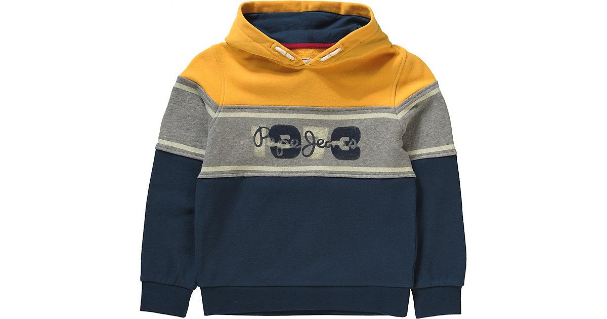 Pepe Jeans · Kapuzenpullover SURI Gr. 164 Jungen Kinder