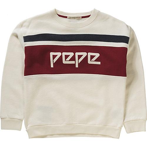 Pepe Jeans Sweatshirt SIBILA Gr. 164 Mädchen Kinder | 08434538823008