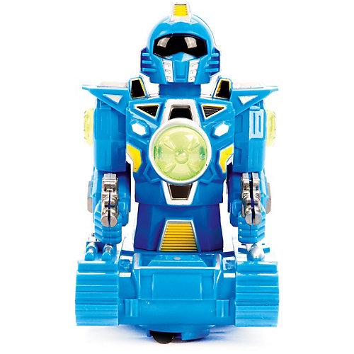 "Робот Наша игрушка ""The Bot Squad"" со светом и звуком от Наша Игрушка"