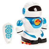 Радиоуправляемый робот Наша Игрушка со светом и звуком