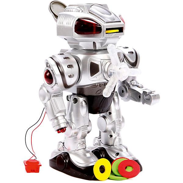 """Робот Наша игрушка """"Серебрянный всадник"""""""