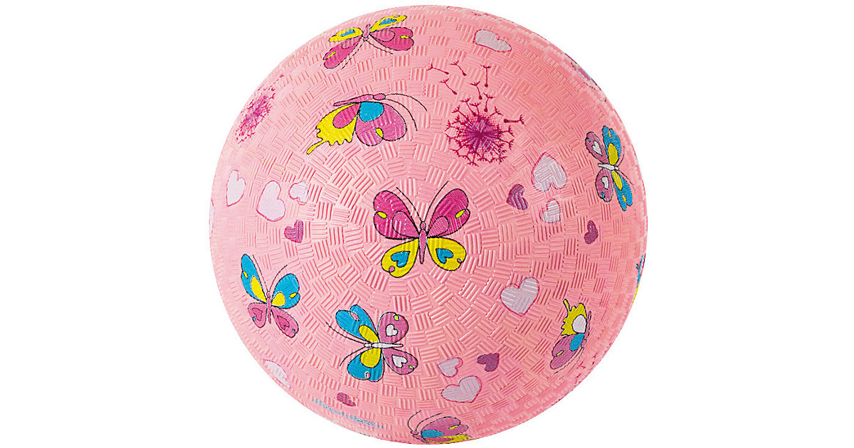 TapirElla · Spielball Butterflies, 18 cm