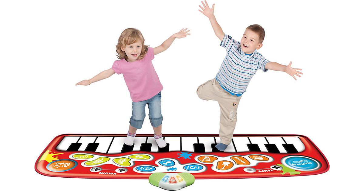 Jumbo Pianomatte - Step-to-Play