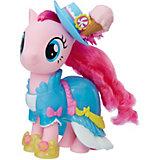"""Игровой набор My Little Pony """"Сияние пони-модницы"""" Пинки Пай с аксессуарами, 15 см"""
