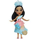 """Мини-кукла Disney Princess """"Маленькое королевство"""" Покахонтас, 7,5 см"""
