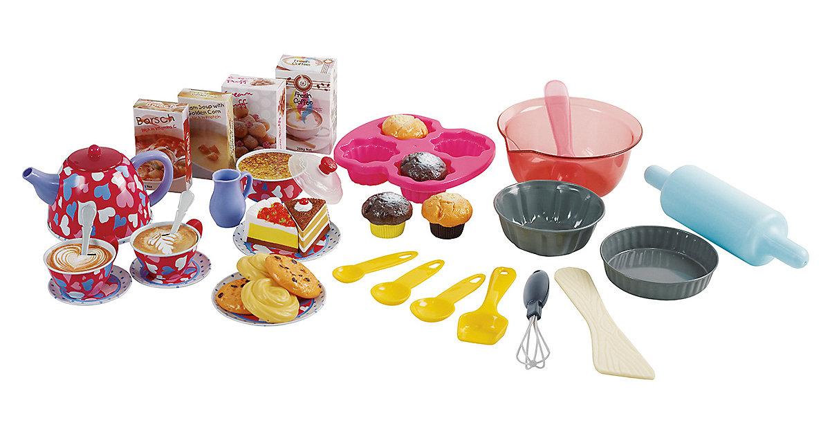 Playgo · Back & Dessert Set - (39- teilig)