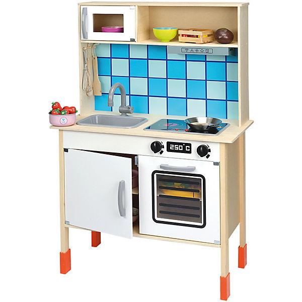 20227 Kinderspielküche, Beluga | myToys