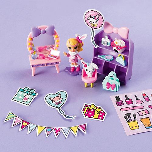 """Игоровой набор Spin Master """"Party Popteenies"""" Коробка с сюрпризом от Spin Master"""