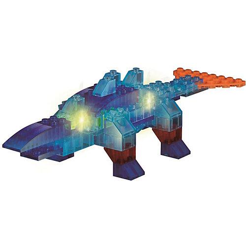 """Светящийся конструктор 6 в 1 Sky Ray """"В мире животных"""", 132 детали от Sky Ray"""