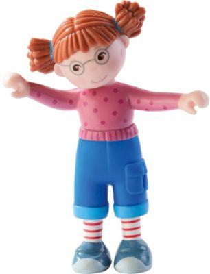 Mode-, Spielpuppen & Zubehör Opa Kurt Puppe HABA 302008 Little Friends Puppen