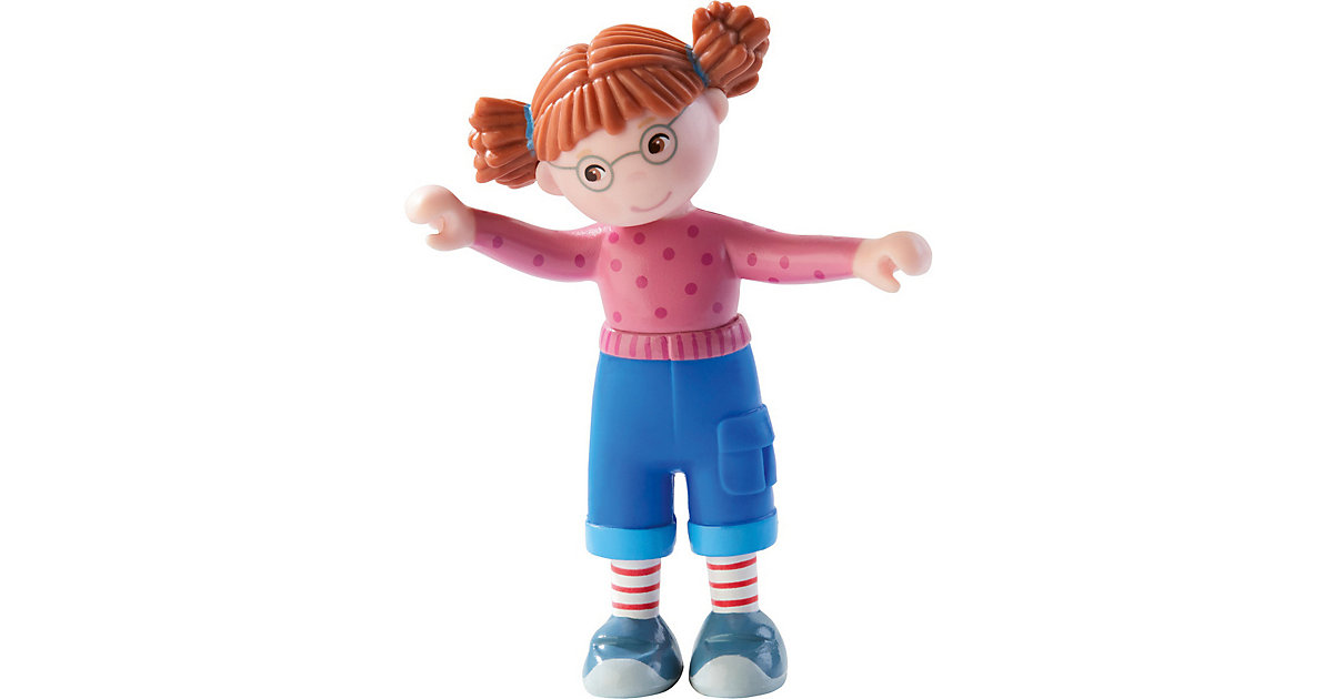 HABA 303673 Little Friends Anna Puppe