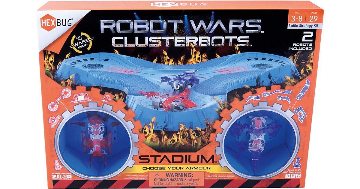 Robot Wars Training Stadium by HEXBUG
