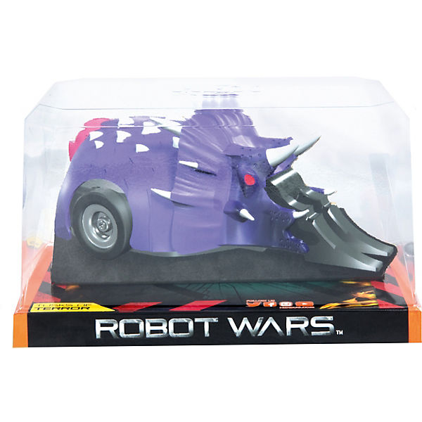 Robot Wars IR House Robot by HEXBUG